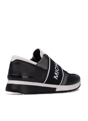 Michael Kors Sneakers Siyah